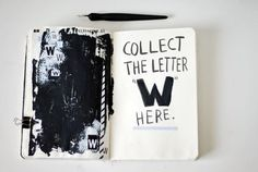 i-like-grey: ----wreck this journal----