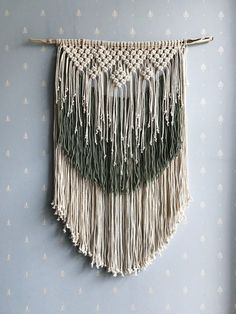 34 of The Best Macrame Hanging