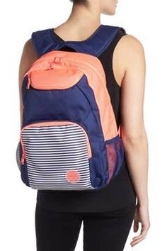 2950623e26a Alternate Image 2 - Roxy Shadow Swell Backpack Roxy Backpacks