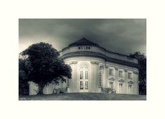 Schloss Richmond, Germany