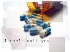 How to Quit Effexor - Wendy Will Blog - http://wendy-nielsen.com/2012/04/02/how-to-quit-effexor-antidepressants/