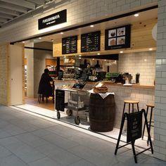 Кофейня в 港区, Префектура Токио