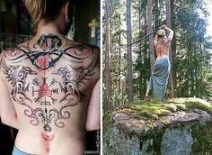 Tattoo by Dimon Taturin-TattooMaster -Tallinn /Estonia - Facebook: -www.facebook.com/Taturin  ~Rik~