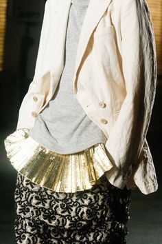 Dries Van Noten Spring