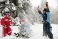 Tiedätkö, miksi laskiaista vietetään? | Uusi Suomi Mardi Gras, Canada Goose Jackets, Winter Jackets, Holidays, Fashion, Carnival, Winter Coats, Moda, Holidays Events