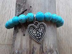Türkis Edelstein Armband Bunt, Turquoise Bracelet, Charmed, Inspiration, Bracelets, Designs, Jewelry, Fashion, Gems Jewelry
