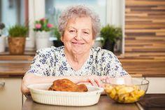 Ilustrační foto ke článku Babiččiny recepty: Luxusní hostina? Upečte dokonalou křehkou krůtu!