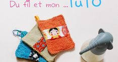 "De nombreux tutos sont présentés sur le net ... j'ai vu chez Pasthellecousette son idée de ""anse"" ... Allez-y, elle a plein de jo... Christmas Stockings, Diy, Textiles, Holiday Decor, Fabric, Beginner Sewing Projects, Makeup Remover Wipes, Sewing Crafts, Needlepoint Christmas Stockings"