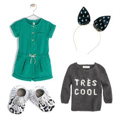 For the tres cool girlie with mod leopard moccs