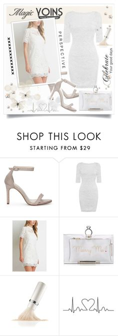 """""""Yoins136"""" by sneky ❤ liked on Polyvore featuring Charlotte Olympia, La Mer, yoins, yoinscollection and loveyoins"""