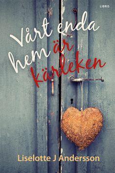 Liselotte J Andersson är författare, föreläsare och pastor inom Equmeniakyrkan. Vårt enda hem är kärleken är hennes första bok på Libris förlag.