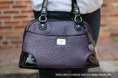 Stylish Signature Handbags from Grace Adele