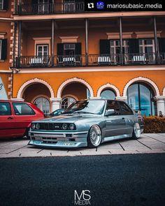 Bmw E30 M3, Bmw Alpina, Gta, Tuner Cars, Bmw 3 Series, Bmw Cars, Amazing Cars, Custom Cars, Cars And Motorcycles