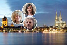 Köln aus Promi-Sicht: Berühmte Kölner wie Wolfgang Niedecken und Charlotte Roche verraten, wo sie in ihrer Stadt gern hingehen – und geben Tipps für Touris.