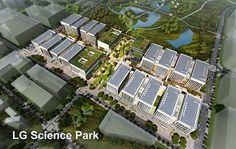 '창조' LG, 일감개방 4천억·R 투자 8천억   SI·광고·건설 등 개방..사이언스파크 투자 확대