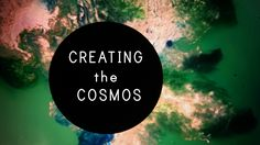 CREATING THE COSMOS | SHANKS FX | PBS Digital Studios