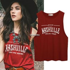 Fashion Women Vest Top Sleeveless Blouse Casual Tank Tops T-Shirt Blouse ONMF #UnbrandedGeneric #TankCami #Casual