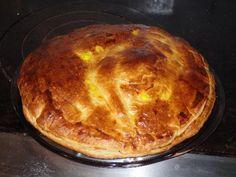 Recette feuilleté de saumon fumé, notre recette feuilleté de saumon fumé - aufeminin.com