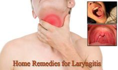 Home Remedies for Laryngitis Treatment. Cure Laryngitis Fast. Best Ways to Cure Laryngitis. Get Rid of Laryngitis Naturally. Heal Laryngitis Naturally.