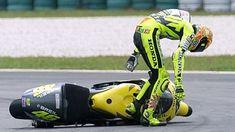 Valentino Rossi Cerita 'Kebodohan' di Debut MotoGP - OCEAN KNALPOT