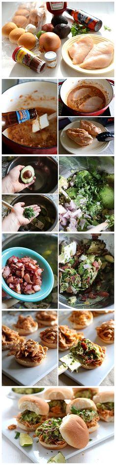 Chicken meals on Pinterest | Fried Chicken, Chicken and Crispy Cheddar ...