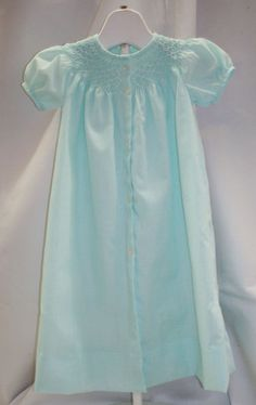 Well, this is a bishop day gown, not necessarily a dress, but a bishop is a bishop in my book!