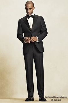 Are you ready with your #blacktux? Looking dapper this summer #wedding season with J. Hilburn #menswear custom cuts.