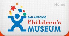 San Antonio Children's Museum encourages kids to read for rewards this summer.