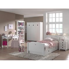 Found it at Wayfair.co.uk - Nixon 6 Piece Bedroom Set