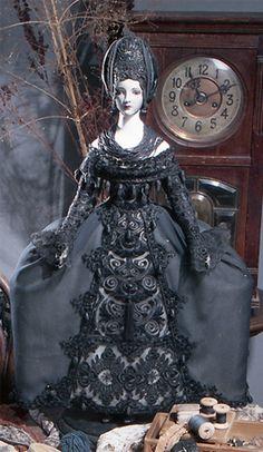 Manon -- Carnival Theatrical Collection - Alexandra Koukinova