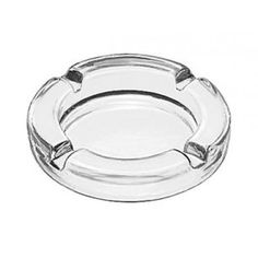 Picture of Round Pressed Ashtray