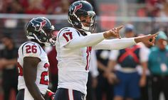 There's still plenty of pressure on Brock Osweiler to succeed = A fresh start is exactly what Brock Osweiler needed.  The newly signed Houston Texans quarterback can finally get back to playing football without filling the shoes of Peyton Manning or living under.....