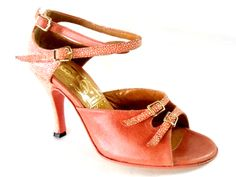 PH Tango Shoes - Vivi