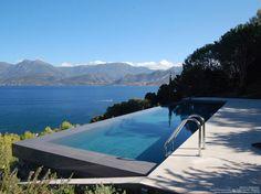 Découvrez les 27 plus belles piscines de France