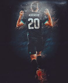 Remember the name ✨ Real Madrid Team, Messi, Neymar, Cr7 Ronaldo, Cristiano Ronaldo, Manchester United, Milan, Soccer Skills, Backgrounds