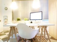 #atelier #workspace #desk