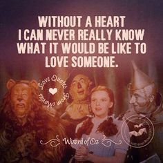 Wizard of Oz inspirational quotes