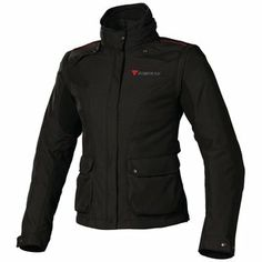 Dainese Women's EVO System D-Dry Jacket