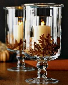 Lovely Do-It-Yourself Autumn Inspired Crafts in 2018 | DIY Home ...