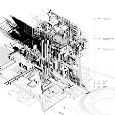 Restituted Spaces, Overview of the Fold Piotr Lesniak 2009