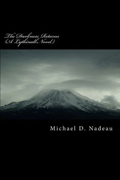 #epic #fantasy #book The Darkness Returns by Michael D. Nadeau. An ancient evil is loosed upon the land of Lythinall and a young monk is swept up in a perilous journey across his homeland to try and stop it. A strange power awakens within him, bearing with it prophesy and danger, but he is not alone. He meets the legendary bard Karsis, and travels with the Princess of Everknight to realms that they have only dreamed of. Hidden forces watch them, with bated breath, as this evil could spell…