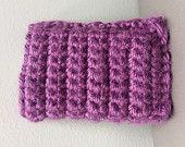 Crochet Phone Pocket or Koozie