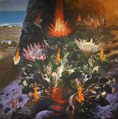 ARTWORK : helmutstarcke Flower Paintings, Artwork, Flowers, Paintings Of Flowers, Work Of Art, Auguste Rodin Artwork, Flower Pictures, Artworks, Royal Icing Flowers