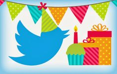 Twitter gives Look Back tool on its 8th Birthday - Cyber Kendra - Latest news on Technology and Cyber Security http://www.cyberkendra.com/2014/03/twitter-gives-look-back-tool-on-its-8th.html