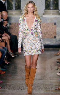 Risultati immagini per ricamo nella haute couture