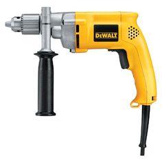 DEWALT DW235G 7.8amp 1/2-Inch VSR Drill DEWALT,http://www.amazon.com/dp/B00002233E/ref=cm_sw_r_pi_dp_P46ctb0KNN4QXKAX
