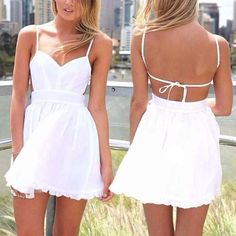 c4aea3c833a New Vintage Womens Straps Sexy Shorts Jumpsuit Hot Pants Playsuit Shorts  Whites Short Playsuit