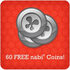 How to get Free Nabi Coins & download Amazon