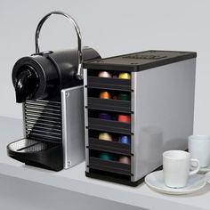 Youcopia® CaféStack Nespresso Capsule Holders | Sur La Table