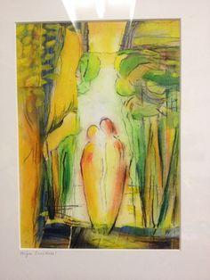 Hilda Visser Painting, Art, Kunst, Art Background, Painting Art, Paintings, Performing Arts, Painted Canvas, Drawings